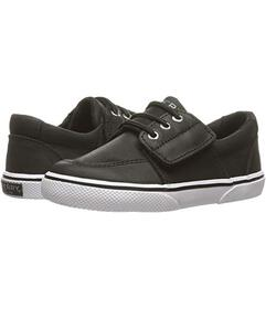 Sperry Black Leather
