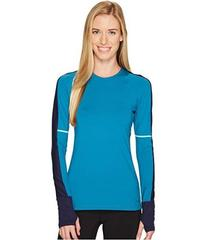 Under Armour Mirror Long Sleeve Novelty Top