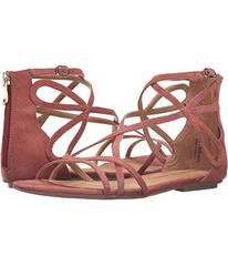 Chinese Laundry Sunset Rose Micro Suede