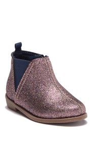 Carter's Carmina Glitter Bootie (Toddler & Little