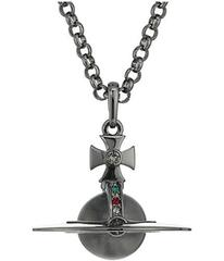 Vivienne Westwood New Small Orb Pendant