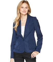 Kenneth Cole New York Two-Button Blazer