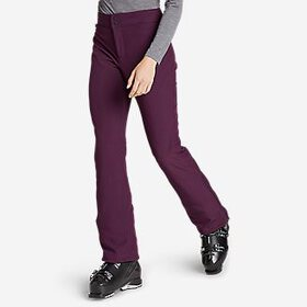 Women's Alpenglow Stretch Ski Pants