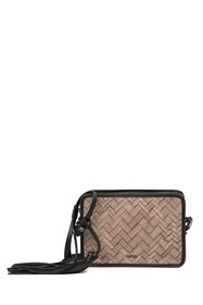 Botkier Emery Leather Crossbody Bag