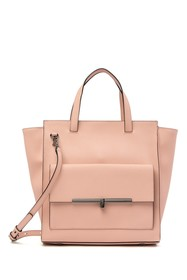 Botkier Jagger Leather Tote Bag - Additional Strap