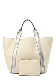 Botkier Baily Leather Tote Bag