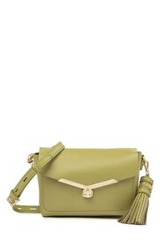 Botkier Vivi Leather Crossbody Bag