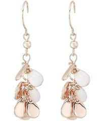French Connection Shaky Cluster Drop Earrings