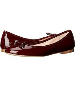 Kate Spade New York Red Chestnut Patent