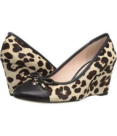 Kate Spade New York Blush/Brown Leopard Haircalf P