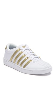 K-Swiss Court Pro II CMF Leather Sneaker