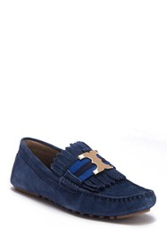Tory Burch Gemini Link Driver Loafer