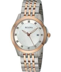 Bulova Diamonds - 98P162