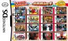 488 in 1 Multi-game cartridge video games For NDS