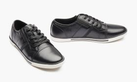 Unlisted by Kenneth Cole Men's Casual Lace Sneaker