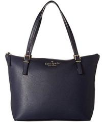 Kate Spade New York Watson Lane Leather Small Maya