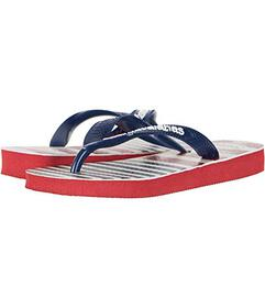 Havaianas Red