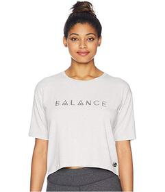 New Balance Release Layer Tee