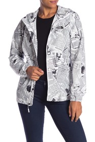 The North Face Flyweight Hooded Jacket
