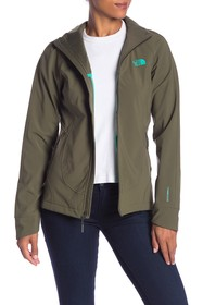 The North Face Apex Byder Softshell Jacket