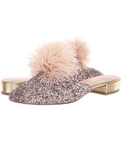Kate Spade New York Rose Gold Glitter/Gold Metalli