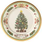 Lenox® 2018 Trees Around the World Plate - Portuga
