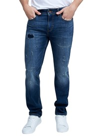 Seven7 Slim Straight Fit Jeans - 30-34\
