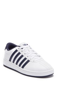 K-Swiss Varsity Court Pro Leather Sneaker (Big Kid