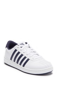 K-Swiss Classic Pro Leather Sneaker (Toddler & Lit