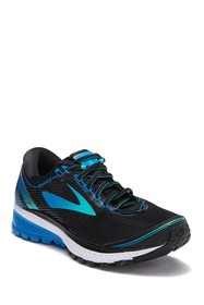 Brooks Ghost 10 Running Shoe - Wide Width Availabl