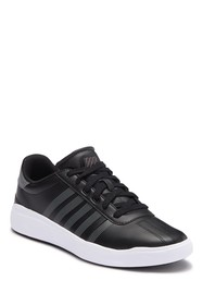 K-Swiss Heritage Light Leather Sneaker