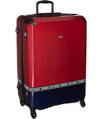 """Tommy Hilfiger 28"""" Courtside Upright Suitcase"""