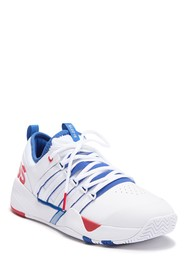 K-Swiss SI-2018 Fusion Leather Sneaker