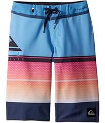 Quiksilver Highline Slab Boardshorts (Big Kids)