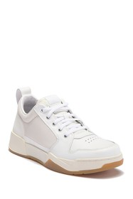 G-STAR RAW Mesh Leather Sneaker