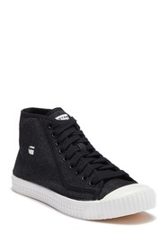 G-STAR RAW Capter Denim Hi-Top