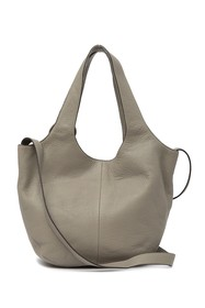 Elizabeth and James Small Finley Leather Shopper B