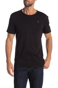 G-STAR RAW Base Solid Short Sleeve Tee