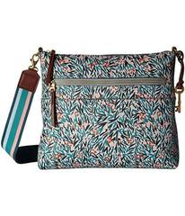 Fossil Fiona Large Crossbody