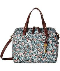 Fossil Blue Floral