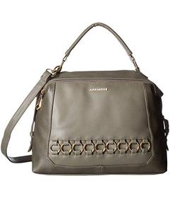 Rampage Laced Ring Satchel