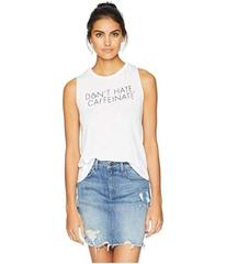 BCBGeneration Muscle Tee Tank Top
