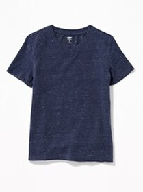 Softest V-Neck Tee for Boys