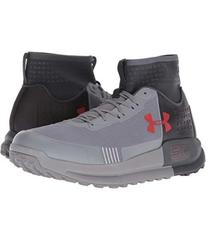 Under Armour Anthracite/Zinc Gray/Neon Coral