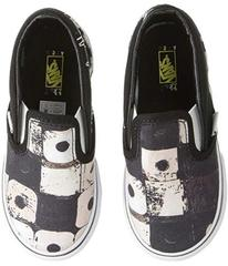 Vans Classic Slip-On x A Tribe Called Quest (Infan