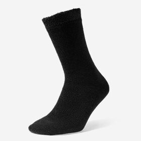 Men's Fireside Lounge Socks