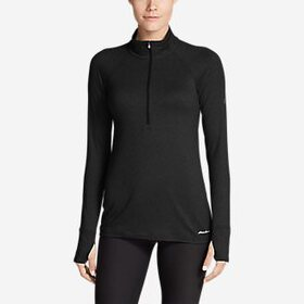 Women's Resolution Plus 1/4-Zip