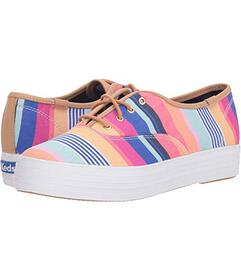 Keds Keds X Sunnylife Triple Catalina Stripe