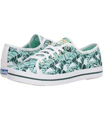 Keds Mint Multi Canvas