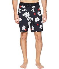 "Quiksilver Highline Cherry Pop 19"" Boardshorts"